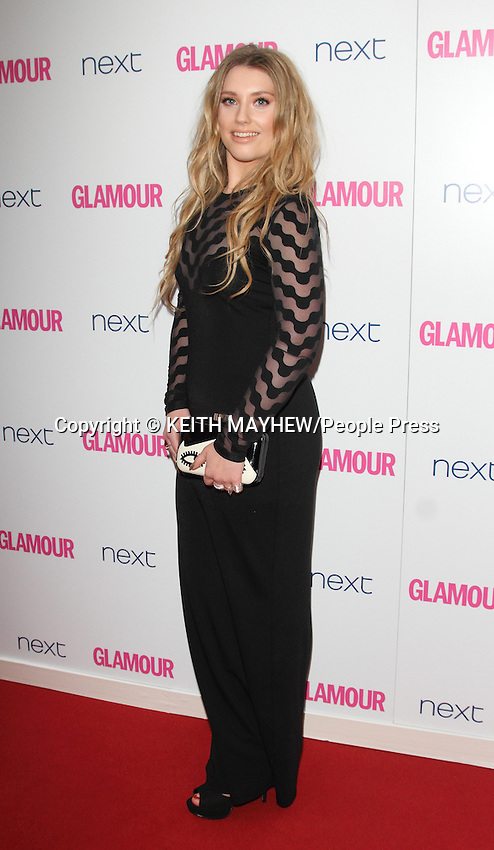 Glamour Woman of the Year Awards at Berkeley Square Gardens, London on June 3rd 2014<br /> <br /> Photo by Keith Mayhew