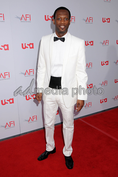 12 June 2008 - Hollywood, California - Pras. 36th Annual AFI Life Achievement Award at the Kodak Theatre. Photo Credit: Byron Purvis/AdMedia