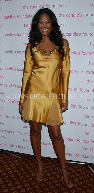 "WWW.ACEPIXS.COM . . . . . ....NEW YORK, MAY 9, 2006....Kimora Lee Simmons at the Candie's Foundation Presents the 3rd Annual ""Event to Prevent"" Gala......Please byline: KRISTIN CALLAHAN - ACEPIXS.COM.. . . . . . ..Ace Pictures, Inc:  ..(212) 243-8787 or (646) 679 0430..e-mail: picturedesk@acepixs.com..web: http://www.acepixs.com"