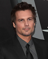 HOLLYWOOD, CA - AUGUST 01: Len Wiseman at the premiere of Columbia Pictures' 'Total Recall' held at Grauman's Chinese Theatre on August 1, 2012 in Hollywood, California Credit: mpi21/MediaPunch Inc. /NortePhoto.com<br />