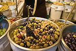 Olives, Zabar's, Upper West Side, West Side, Deli, Delicatessen, New York, New York
