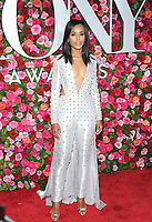 NEW YORK, NY - JUNE 10: Kerry Washington attends the 72nd Annual Tony Awards at Radio City Music Hall on June 10, 2018 in New York City.  <br /> CAP/MPI/JP<br /> &copy;JP/MPI/Capital Pictures