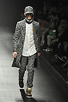 March 20, 2013, Tokyo, Japan - DRESSCAMP - Autumn/Winter 2013-14 - Tokyo Collection - Runway.  (Photo by Kjeld Duits/AFLO)