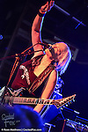 Troublemaker opens for Lita Ford - 2014