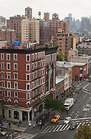 New York, NY -  6 Oct 2012