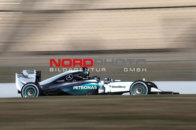 Nico Rosberg (GER), Mercedes GP<br /> for the complete Middle East, Austria &amp; Germany Media usage only!<br />  Foto &copy; nph / Mathis