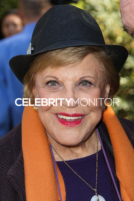 PALM SPRINGS, CA - JANUARY 05: Kaye Ballard arriving at Variety's Creative Impact Awards And 10 Directors to Watch Brunch during the 25th Annual Palm Springs International Film Festival held at Parker Palm Springs on January 5, 2014 in Palm Springs, California. (Photo by Xavier Collin/Celebrity Monitor)