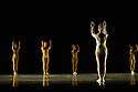 "London, UK. 18/04/2012. Royal Ballet Flanders presents William Forsythe's ""Artifact"" at Sadler's Wells. From Thursday 19th - Saturday 21st April 2012. Photo credit: Jane Hobson"