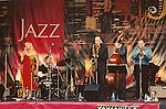 Jazzmanian Devils