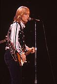 TOM PETTY, LIVE, 1978, NEIL ZLOZOWER