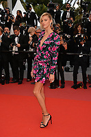 Anja Rubik at the gala screening for &quot;Sink or Swim&quot; at the 71st Festival de Cannes, Cannes, France 13 May 2018<br /> Picture: Paul Smith/Featureflash/SilverHub 0208 004 5359 sales@silverhubmedia.com