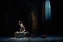 London, UK. 30.03.2013. The Mikhailovsky Ballet present DON QUIXOTE at the London Coliseum. Picture shows: Marat Shemiunov (Don Quixote). © Jane Hobson.