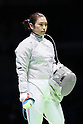 Chika Aoki (JPN), <br /> AUGUST 8, 2016 - Fencing : <br /> Women's Sabre Individual Round of 64 <br /> at Carioca Arena 3 <br /> during the Rio 2016 Olympic Games in Rio de Janeiro, Brazil. <br /> (Photo by YUTAKA/AFLO SPORT)