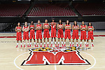 WBB-Team Photo 2011