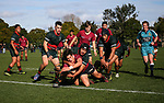 Kings College - 1st XV v Dilworth, 4 August 2018