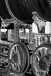 Train Cementery serie, Salar de Uyuni,Potosi region,Bolivia, South America<br /> <br /> Open Edition giclee prints<br /> Exhibition fiber paper 325 Gsm.<br /> Size: 16 x 20 in / $ 230.00<br /> Size: 20 x 30 in / $ 375.00<br /> Size: 30 x 40 in / $ 500.00<br /> Size: 40 x 60 in / $750.00