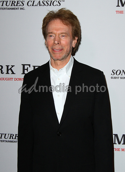 "26 September 2017 - Beverly Hills, California - Jerry Bruckheimer. ""Mark Felt: The Man Who Brought Down The White House"" Los Angeles Premiere held at the Writers Guild Theatre. Photo Credit: AdMedia"