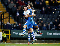 Notts County v Peterborough 24.1.14