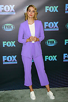NEW YORK, NY - MAY 13: Molly McCook at the FOX 2019 Upfront at Wollman Rink in Central Park, New York City on May 13, 2019. <br /> CAP/MPI99<br /> ©MPI99/Capital Pictures