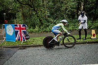 cheered on by the ram-fan<br /> Team Time Trial Mixed  Relay<br /> <br /> 2019 Road World Championships Yorkshire (GBR)<br /> <br /> ©kramon