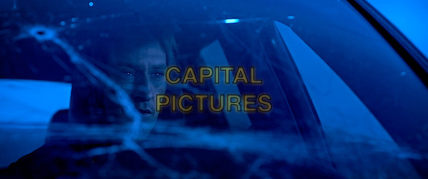 Le convoi (2016) <br /> Benoit Magimel<br /> *Filmstill - Editorial Use Only*<br /> CAP/KFS<br /> Image supplied by Capital Pictures