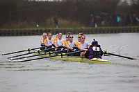 Crew: 8   WC8+   University of London (G Robinson Ranger)<br /> <br /> BUCS Head 2019 - Sunday<br /> <br /> To purchase this photo, or to see pricing information for Prints and Downloads, click the blue 'Add to Cart' button at the top-right of the page.