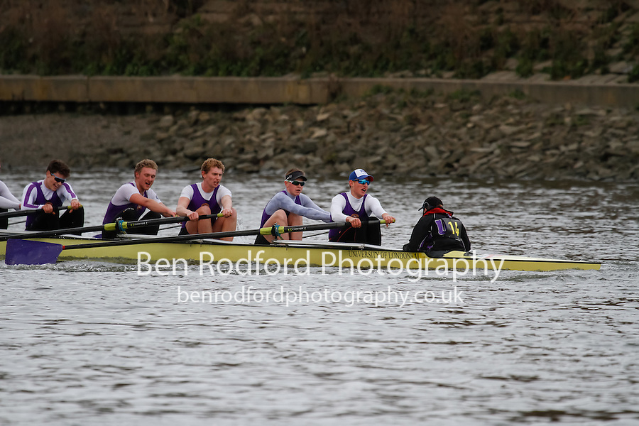 Crew: 14 - University of London - IM1<br /> <br /> Quintin Head 2017<br /> <br /> To purchase this photo, or to see pricing information for Prints and Downloads, click the blue 'Add to Cart' button at the top-right of the page.