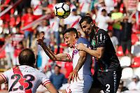 Futbol 2018 1A Curicó Unido vs Palestino