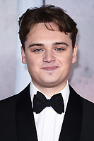 """Dean-Charles Chapman<br /> arriving for the Royal Film Premiere of """"1917"""" in Leicester Square, London.<br /> <br /> ©Ash Knotek  D3543 04/12/2019"""