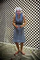 | Josephine Decker - artist and performer |<br /> client: Fondazione Sandretto Re Rebaudengo, Turin