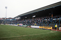 General view of Birmingham City FC Football Ground, St Andrews Ground, Birmingham, pictured on 8th January 1994