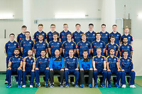 Picture by Allan McKenzie/SWpix.com - 02/04/2018 - Cricket - Yorkshire County Cricket Club Media Day 2018 - Headingley Cricket Ground, Leeds, England - The Yorkshire Cricket Club Team Photo 2018.