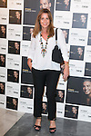 "Blanca Martinez De Irujo attend the photocall of the presentation of the new Pitingo´s Album in the ""Colegio de médicos"" Madrid, Spain. June 2, 2014. (ALTERPHOTOS/Carlos Dafonte)"