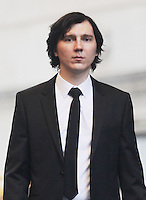NEW YORK, NY-July 17: Paul Dano shooting on location for Netflix & Plan B Enterainment  film Okja in New York. NY July 17, 2016. Credit:RW/MediaPunch