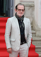 Bjorn Runge at the Film4 Summer Screen: The Wife Opening Gala at Somerset House, Strand, London, England, UK on Thursday 9th August 2018.<br /> CAP/ROS<br /> &copy;ROS/Capital Pictures /MediaPunch ***NORTH AND SOUTH AMERICAS ONLY***