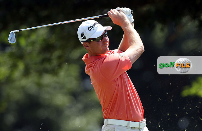 Garth  Mulroy of South Africa  during the third round..during the first round at the SA Open Championship, Serengeti Golf Club, Ekurhuleni, South Africa. 24-27 Nov..Picture golffile.ie/Carl Fourie/golfsupport.nl