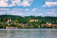 Deutschland, Oberbayern, Starnberg am Starnberger See | Germany, Upper Bavaria, Starnberg at Lake Starnberg