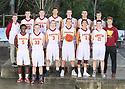 2014-2015 KHS Boys Basketball