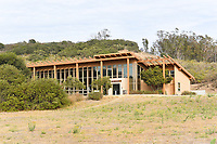 La Purisima Mission State Historic Park Visitor Center