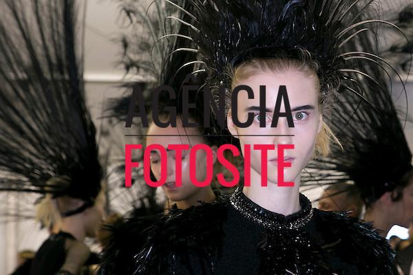 Paris, Franca &sbquo;09/2013 - Desfile de Louis Vuitton durante a Semana de moda de Paris  -  Verao 2014. <br /> Foto: FOTOSITE