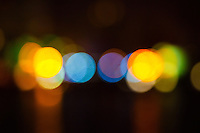 Night Bokeh