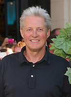 Bruce Boxleitner arrives at the The Odd Life Of Timothy Green' - Los Angeles Premiere at the El Capitan Theatre on August 6, 2012 in Hollywood, California MPI28 / Medapunchinc /NortePhoto.com<br />