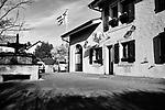 Gen&egrave;ve, le 17.11.2017<br /> Probl&egrave;mes avec la gestion du personnel dans la Mairie de Corsier.<br /> Le Courrier / &copy; C&eacute;dric Vincensini