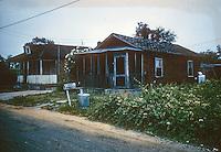 1962 April ..Redevelopment...Rosemont (R-25)..CAPTION...NEG#.NRHA# 4526..