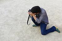 Photographe, videaste ou prenneur de son sont des elements recurents des fest-noz et fest-deiz