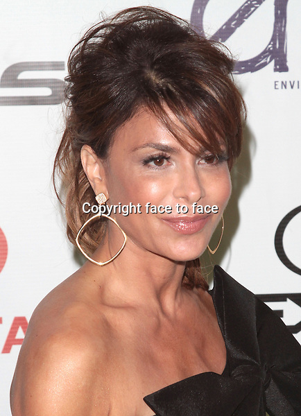 Paula Abdul at the 2012 Environmental Media Awards at Warner Brothers Studios in Burbank, California on 29.9.2012..Credit: MediaPunch/face to face..- Germany, Austria, Switzerland, Eastern Europe, Australia, UK, USA, Taiwan, Singapore, China, Malaysia and Thailand rights only -