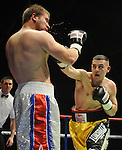 Joe Calzaghe Promotions Fight Night 1109
