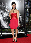 Maya Stojan at the Universal Pictures L.A. Premiere of The Wolfman held at The Arclight Theatre in Hollywood, California on February 09,2010                                                                   Copyright 2009  DVS / RockinExposures