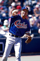 Chicago Cubs 1996