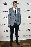 "HOLLYWOOD, LOS ANGELES, CA, USA - MARCH 27: Timothy Simons at the 2014 PaleyFest - ""Veep"" held at Dolby Theatre on March 27, 2014 in Hollywood, Los Angeles, California, United States. (Photo by Celebrity Monitor)"